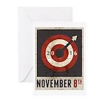 November 8, 2016 Greeting Cards (Pk of 10)