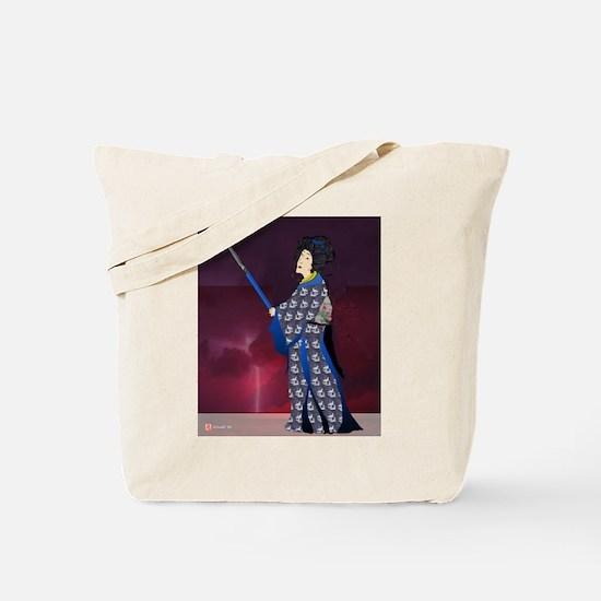 Tote Bag, Izanami-Lady of Darkness