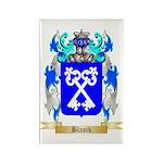 Blasik Rectangle Magnet (100 pack)