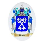 Blasik Ornament (Oval)