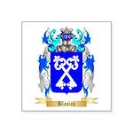 Blasiak Square Sticker 3