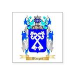 Blasgen Square Sticker 3