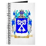 Blasgen Journal