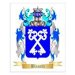 Blasetti Small Poster