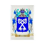Blaschke Rectangle Magnet (100 pack)