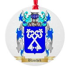 Blaschek Ornament
