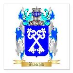 Blaschek Square Car Magnet 3