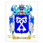 Blaschek Small Poster