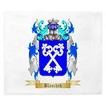 Blaschek King Duvet