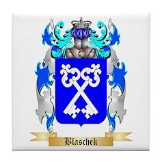 Blaschek Tile Coaster