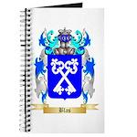 Blas Journal