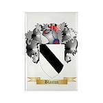 Blanton Rectangle Magnet (100 pack)