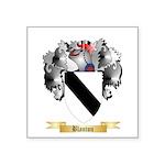 Blanton Square Sticker 3