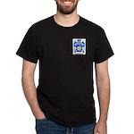 Blanqui Dark T-Shirt