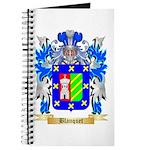 Blanquet Journal