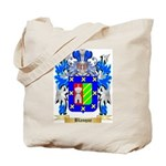 Blanque Tote Bag