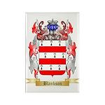 Blankson Rectangle Magnet (100 pack)