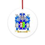 Blankier Ornament (Round)