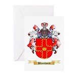 Blankhorn Greeting Cards (Pk of 10)