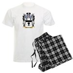 Blankenship Men's Light Pajamas