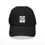 Blankenship Black Cap