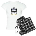 Blankenship Women's Light Pajamas