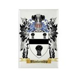 Blankenship Rectangle Magnet (100 pack)