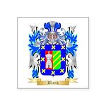 Blank Square Sticker 3