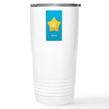 Cool Bright Star Steel Travel Mug Mugs