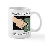 Light Switch Mug