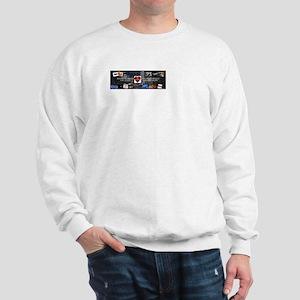 RHeart Network Logo Sweatshirt