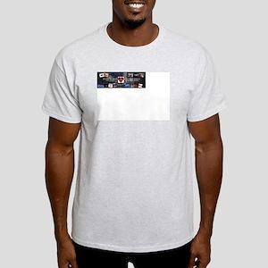 RHeart Network Logo T-Shirt