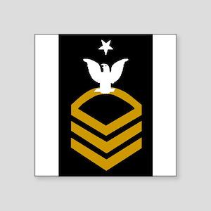 Senior Chief Petty Officer<BR> Sticker 1 Sticker