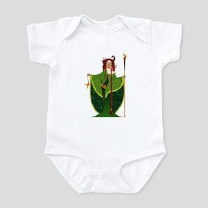 St. Brigid of Ireland Infant Bodysuit