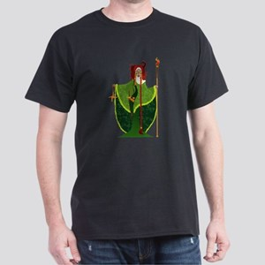 St. Brigid of Ireland Dark T-Shirt