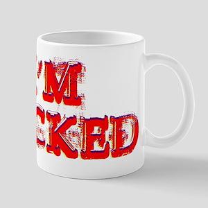 Im Fucked Mug