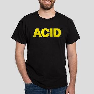 ACID YELLOW Dark T-Shirt