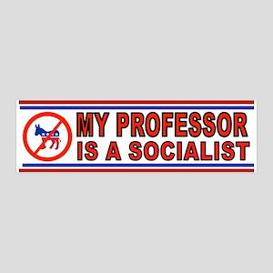 PROFESSOR SOCIALIST_001 Wall Decal