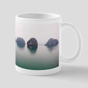 Halong Bay, Vietnam Mug