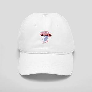 Patriot logo Baseball Cap