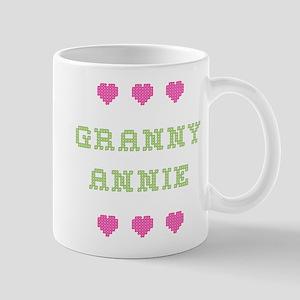 Granny Annie Mug