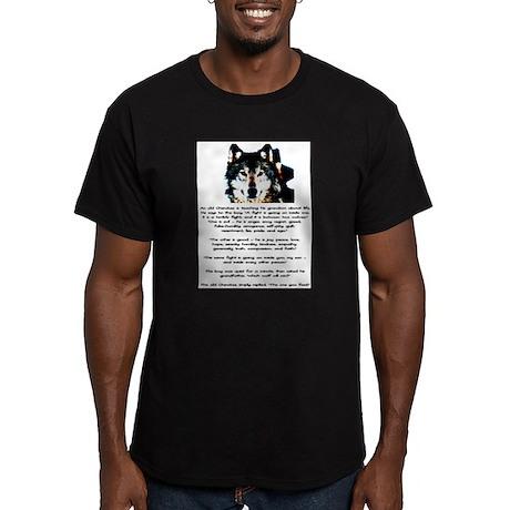 CHEROKEE LESSON.. T-Shirt