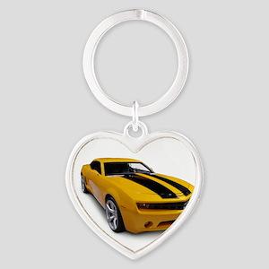 Sports car Keychains