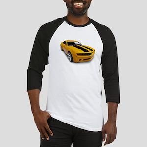 Sports car Baseball Jersey