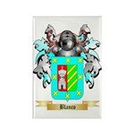 Blanco Rectangle Magnet (100 pack)
