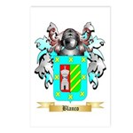 Blanco Postcards (Package of 8)