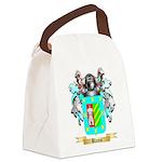 Blanco Canvas Lunch Bag