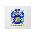 Blanchot Throw Blanket