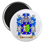 Blanchonnet Magnet