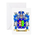 Blanchonnet Greeting Cards (Pk of 10)